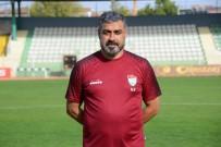 Kırşehir Belediyespor Teknik Direktörü İle Yollarını Ayırdı