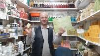 Mardin'de Kış Aylarında En Çok Badem Sabunu Tercih Ediliyor