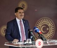 Milletvekili Çelebi Açıklaması 'Ağrı'ya İlk 10 Ayda 284 Milyon TL Sosyal Yardım Yapıldı'