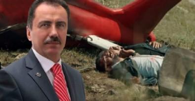 Muhsin Yazıcıoğlu suikastında çarpıcı detay! Gizli tanık akıl hastası çıktı...