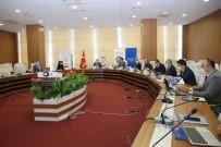 Şırnak'ta Modern Seracılık İçin Lansman Toplantısı Ve Çalıştay Düzenlendi