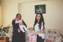 Sungurlu Belediyesi 248 Bebeğe 'Hoşgeldin' Dedi