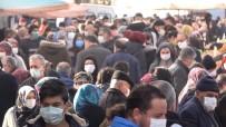 Vatandaştan Asgari Ücret Yorumu Açıklaması 'Beklentimin Üstünde Açıklandı'
