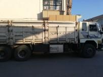 Adana'da 10 Milyon 750 Bin Adet Kaçak Makaron Ele Geçirildi