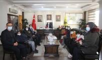 Başkan Pekmezci Özel Öğrencileri Ağırladı