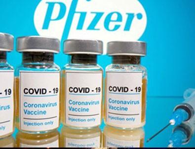 Fauci'den İngiltere'ye olay sözler! Pfizer'ın aşısı...!!!