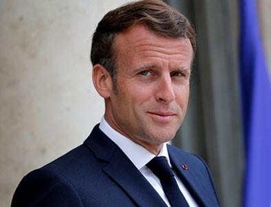 Fransa'dan tarihe geçecek skandal!