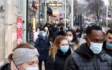 Kurz kendini aştı! Koronavirüs vakalarını Türkiye'den bildi