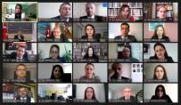 Manisa'da Yılın Öğretmeni Salihli'den