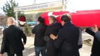 Meclis Başkanı Şentop'un Yakın Koruması Toprağa Verildi