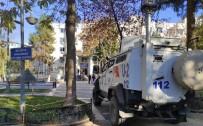 Siverek Belediyesinde Yoğun Güvenlik Önlemleri Altında Başkanlık Seçimi