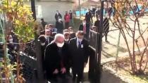 TBMM Başkanı Şentop'un Koruma Polisi Çankırı'da Defnedildi