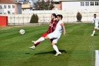 2. Lig Açıklaması Turgutluspor Açıklaması 2 - Karacabey Belediyespor Açıklaması 0