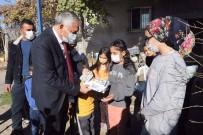 Adana'da 199 Köye Ücretsiz İnternet Hizmeti