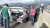 Edremit Polisinde Yılbaşı Alarmı