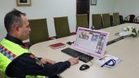 Jandarma, Öğrencilere 'EBA' Üzerinden Trafik Eğitimi Verdi Açıklaması Hedef 11 Bin Öğrenci