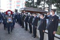 Kıbrıs Gazisi Emekli General Son Yolculuğuna Uğurlandı