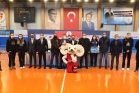 Nevşehir, '2021 Avrupa Spor Şehri' Unvanını Kazandı