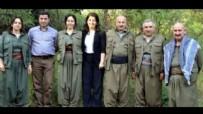 MEHMET ÖZKAN - PKK iddianamesinde flaş ayrıntı: HDP örgütün projesidir