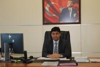 Sinop Sağlık Müdürü Reyhanlıoğlu Açıklaması 'Yılbaşında Rehavete Kapılmayalım'