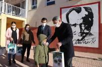 Tunceli'de İhtiyaç Sahibi Öğrencilere Tablet Ve Dizüstü Bilgisayar