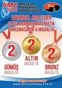 Uluslararası Yarışmalarda Türk Öğrencilerin Gururlandıran Başarısı