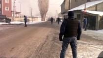 Ağrı'da 'Güven Huzur' Uygulaması Yapıldı