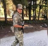Asker Oğlunu Karşısında Gören Annesin Sevinç Çığlıkları