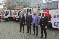Başkan Arslan Açıklaması 'Temiz Bir Edremit Vaadimizi Gerçekleştiriyoruz'