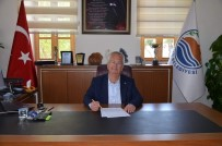 Başkan Himam'dan Belediye Personeline Asgari Ücret Müjdesi