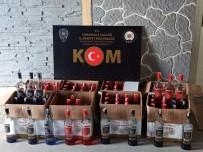 Çanakkale'de Yılbaşı Öncesi Sahte İçki Operasyonu