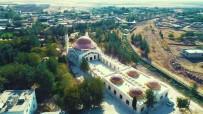 Eyyüp Nebi Camii Ve Külliyesi Tamamlandı