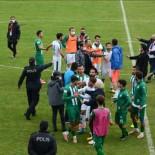 Kırşehir Belediyespor Yönetimden Olaylı Serik Belediyespor Maçı Açıklaması