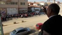 MHP'li Belediye Asgari Ücrete Zam Yaptı, En Düşük İşçi Maaşı 3 Bin 400 Lira Oldu