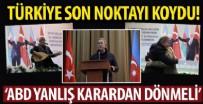 HAYDAR ALİYEV - Milli Savunma Bakanı Hulusi Akar ve TSK komuta kademesi Bakü'de: Azerbaycan'ın haklı davasının yanındayız