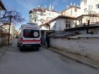 Pencereden Düşen 1.5 Yaşındaki Çocuk Yaralandı