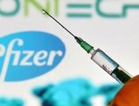 Pfizer/Biontech aşısında flaş gelişme!