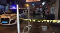 Pompalı Tüfekle Oto Elektrikçi Dükkanını Tarayan Kişi Tutuklandı