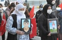 Şırnak Anneleri Çocuklarını Terörün Elinden Kurtarmakta Kararlı