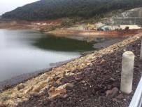 Vali Kocabıyık, 'Barajların Doluluk Oranları Yüzde 10'Un Altına Düştü'