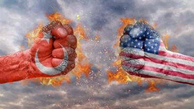 ABD'den skandal Türkiye hamlesi! Tasarıya son şeklini verdiler