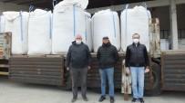 Balıkesir'de Çevre Dostu Zeytin Çekirdeği Yunanistan'a İhraç Ediliyor