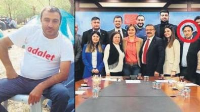 CHP'de patlak veren taciz skandalında yeni gelişme! Hem suçlu hem güçlü