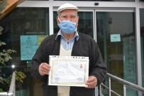 Korona Virüs 75 Yaşında Ehliyet Sahibi Yaptı