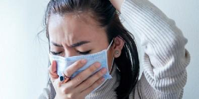 Koronavirüs öksürüğü nasıl anlaşılır? Uzman isim açıkladı