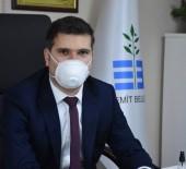 Tayfun Canlı, Edremit Belediyesi'ndeki Son Durumu Açıkladı!