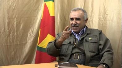 Terörist elebaşı Karayılan'dan DTK itirafı