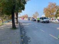 Yayaya Yol Vermeyen Sürücülere Ceza Yağdı