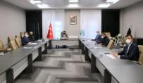7 Aralık Üniversitesi Yunus Emre Enstitüsü İle Ortak Proje Üretecek