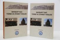 Bayburt Üniversitesi'nden Şehrin Manevi Tarihine Işık Tutacak Yeni Bir Eser Daha